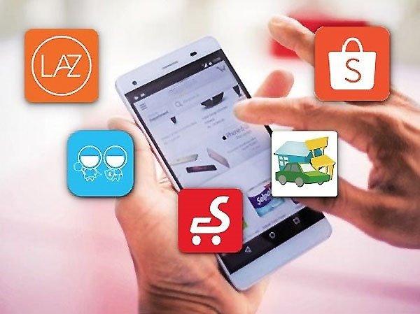 3 lợi ích cần chú ý khi bạn có nhu cầu thiết kế ứng dụng bán hàng trên điện thoại