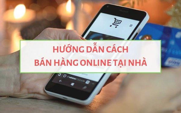 Cách để có một app bán hàng online hiệu quả mà ai cũng có thể làm được