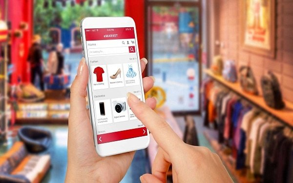 Các điểm bạn cần lưu ý khi viết app bán hàng online để kinh doanh buôn bán