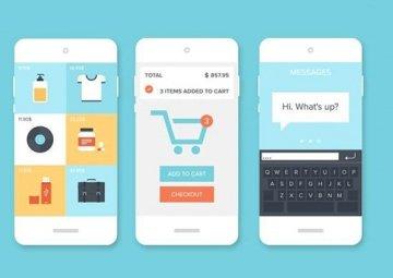 Làm sao để có thể thiết kế app mobile nhanh và hiệu quả