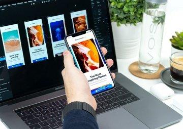 Các lý do mà khách hàng nên chọn những công ty thiết kế app uy tín