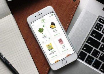 Thiết kế app mobile bán hàng hiệu quả với Thietke24h.com