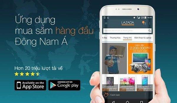 Ba app bán hàng online tốt nhất hiện nay mà các bạn nên tham khảo