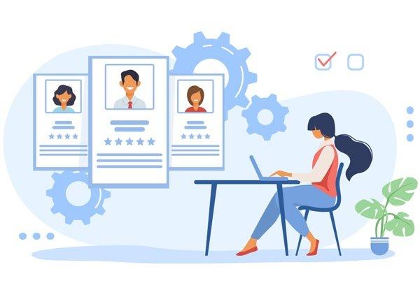 Vì sao các công ty cần phải thiết kế app quản  lý nhân sự cho đơn vị mình?