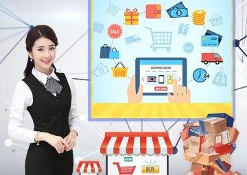 Những lợi thế mà ứng dụng bán hàng online đem đến cho người dùng