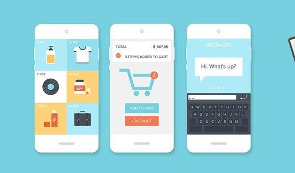 Làm sao để tự mình thiết kế ứng dụng trên mobile một cách hiệu quả