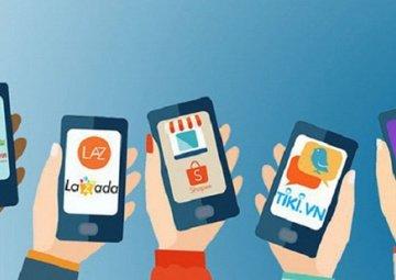 Những lợi ích thiết thực của việc tạo app bán hàng online